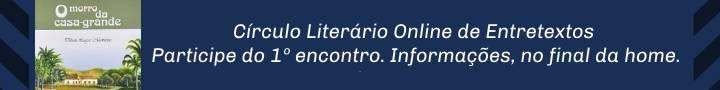 Círculo de Literário Online Entretextos