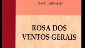 Leituras Compartilhadas de Rosa dos Ventos Gerais de Elmar Carvalho
