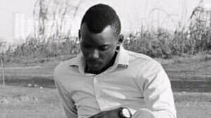 Ernesto Moamba reside no Maputo