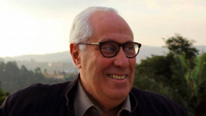 Entrevista com Gilberto de Abreu Sodré Carvalho