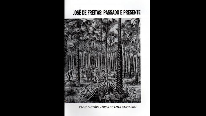 José de Freitas: passado e presente
