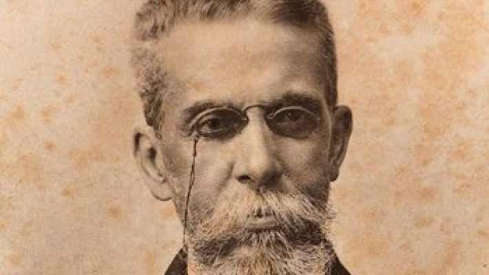 O sequestro de Machado de Assis