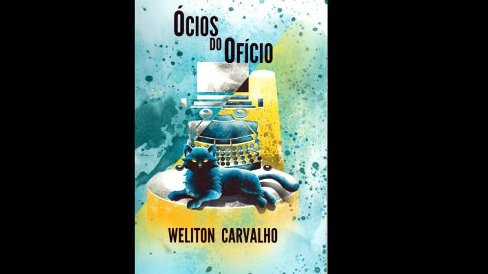 Weliton Carvalho: o martelo e o cinzel