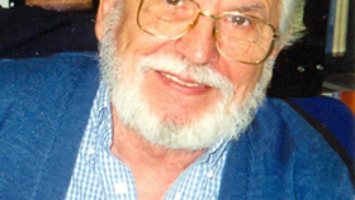 O poeta carioca completa 90 anos de vida em 2020!