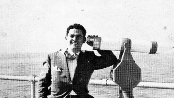 Poeta piauiense Mário Faustino faria 90 anos em 2020!