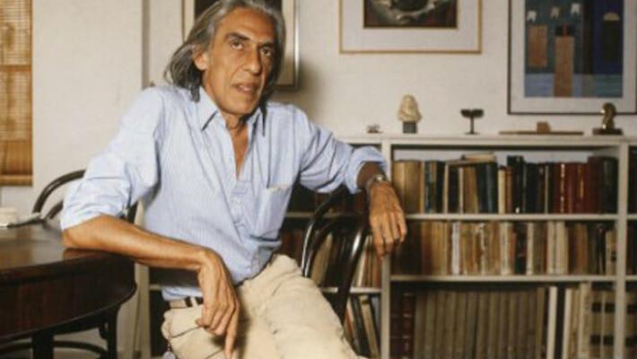 Poeta maranhense Ferreira Gullar