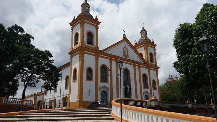 Catedral de Manaus