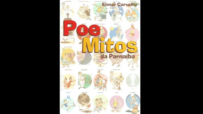Poemitos da Parnaíba no You Tube
