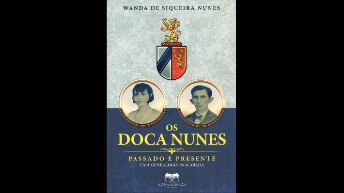 Doca Nunes e as memórias de Wanda
