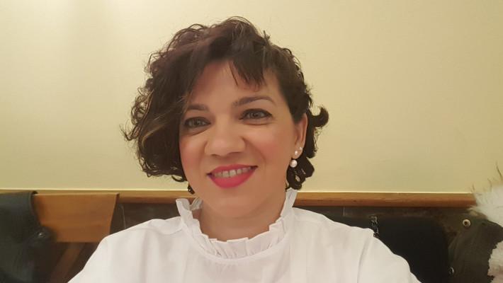 Professora e poetisa Marta Cortezão