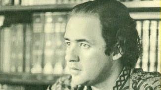 O jovem Carlos Nejar (1939-)