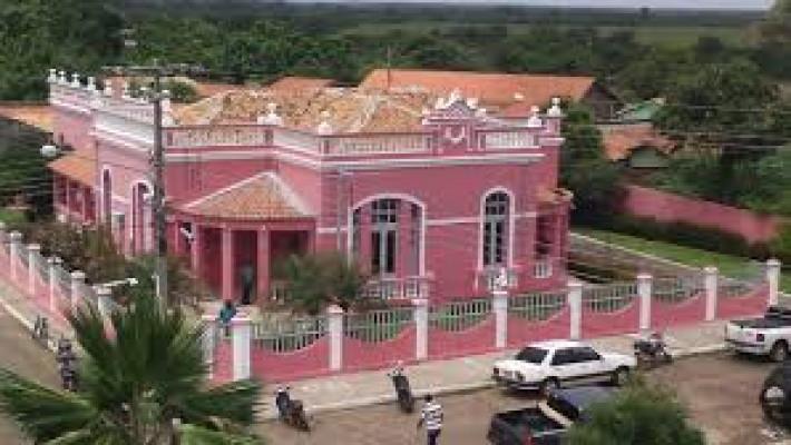 Prefeitura de Barras