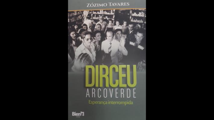 Dirceu Arcoverde e outros assuntos culturais
