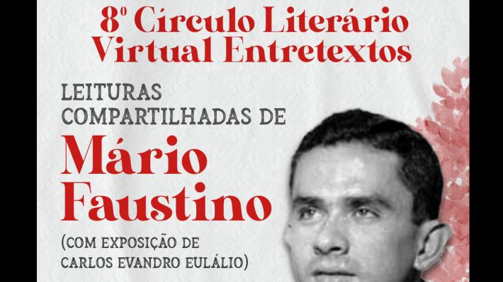 Leituras Compartilhadas de Mário Faustino: veja como foi