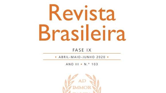 ABL publica Revista Brasileira 103