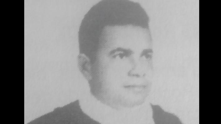 Poeta Josias Brasil