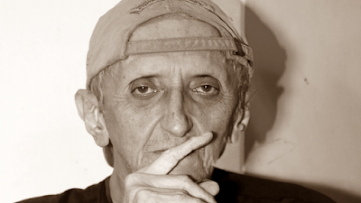 Benjamim Santos, o Jardim dos Poetas e O Bembém