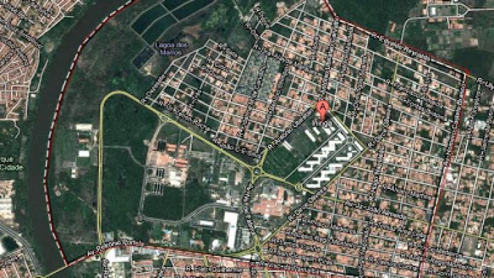 Campus da Ininga