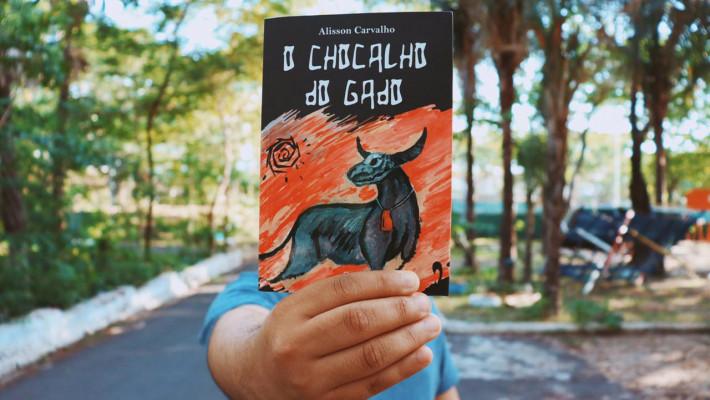 Alisson Carvalho e O Chocalho do Gado