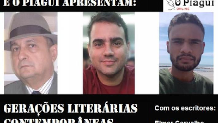 Gerações Literárias Contemporâneas de Parnaíba