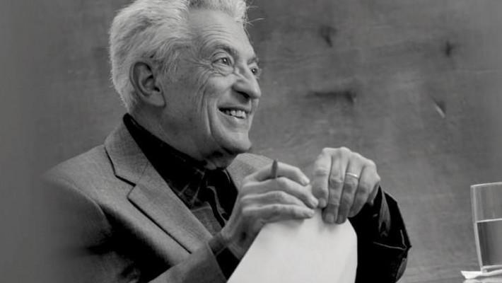 Alfredo Bosi (1936-2021)