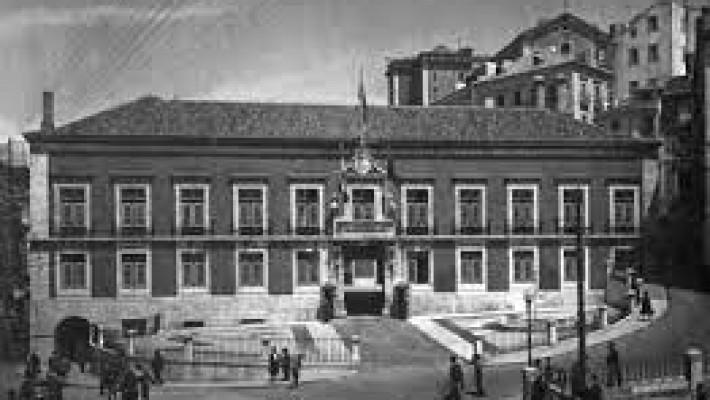 Casa da Suplicação de Lisboa