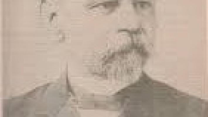 Jurista Coelho Rodrigues
