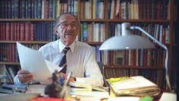 Jurista Evandro Lins e Silva