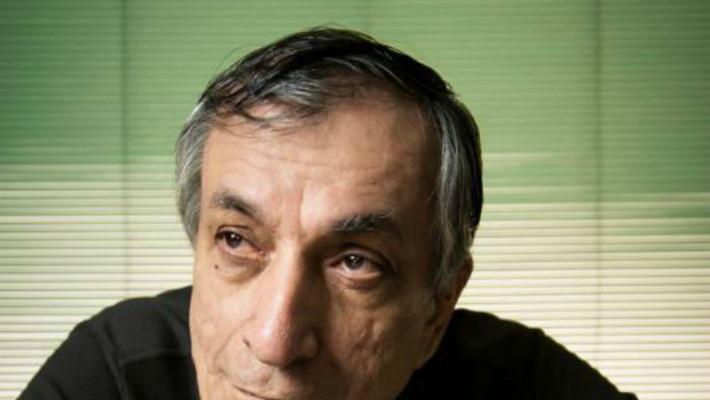 Poeta Antonio Cicero - Membro da Academia Brasileira de Letras