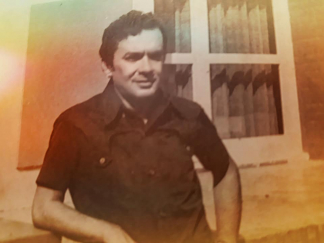 Mão Santa: Homenagem a Everaldo Moreira Veras