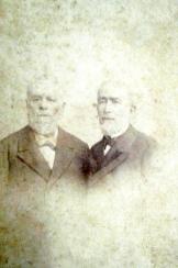 Barões de Paraim e Santa Filomena, filhos ilustres de Parnaguá.