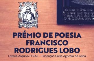 Portugal premia Rubervan Du Nascimento