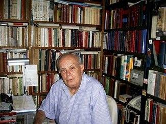 Novo livro de Gilberto de Mendonça Teles