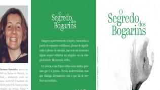 Lançamento no Salipi: O segredo dos bogarins