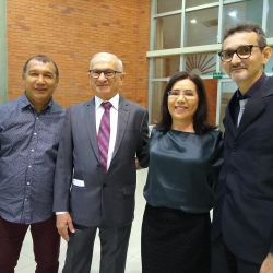 Bate-papo especial com Felipe Mendes