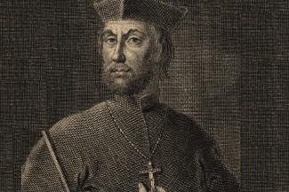 Em 1749, o padre Gabriel Malagrida retornou à Europa em busca de recursos para auxiliar na manutenção dos inúmeros conventos e seminários que fundara.
