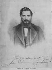 Em 1854, o jovem poeta muda-se para Olinda, onde conclui o curso de Humanidades e presta exames preparatórios.