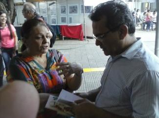 SALIPI 2013: Graça Vilhena volta às livrarias