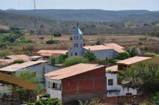 Entre os fundadores de fazendas e militares com serviços prestados no assentamento da base colonial portuguesa, figura o coronel Antônio Borges Marim.