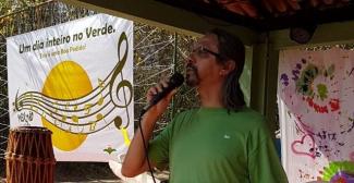 100 poemas escolhidos de Marcos Freitas