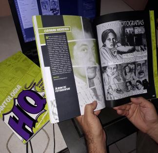 Literatura em HQ no Ceará