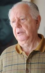 Luto em Minas: morre Afonso Ávila