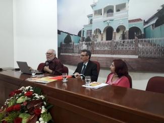 APL realiza Seminário Piauí 2100