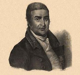 Antônio José de Moraes Durão, nasceu na vila de Moura, distrito de Beja, no Alentejo, cerca de 1730.