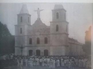 Igreja matriz de N. Sra. da Conceição.