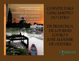 Notas sobre a cidade de Manaus