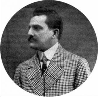 RAUL DE AZEVEDO