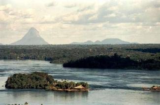 Perigos rondam a Amazônia?