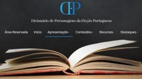 Dicionário de Personagens Portugueses
