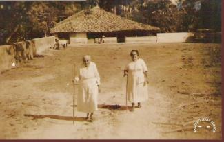 Carvalho de Almeida e a colonização do Piauí